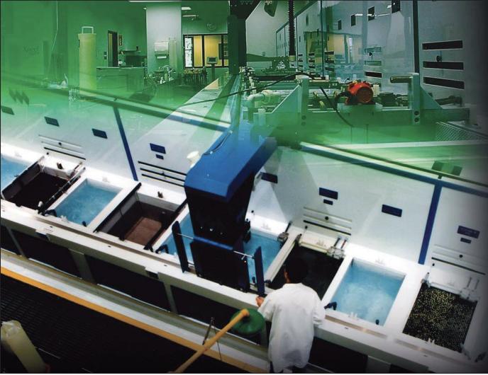 Innovative Seal for Anodized Aluminum Eliminates Hexavalent